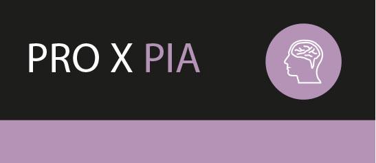 PRO X PIA für Institute und Polikliniken