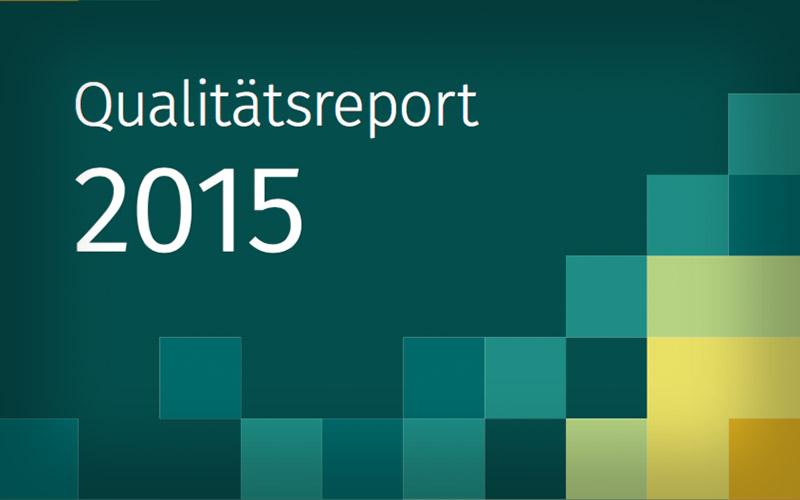 IQTiG- Qualitätsreport