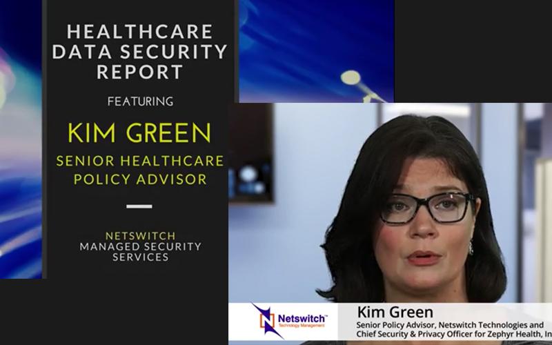Healthcare-Sektor IT-Sicherheitssinneswandel