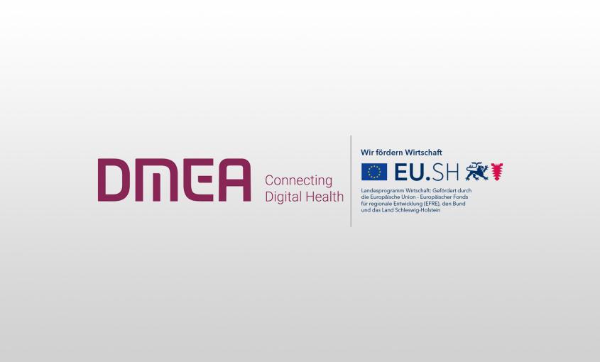 DMEA sparks - Die digitale DMEA 2020