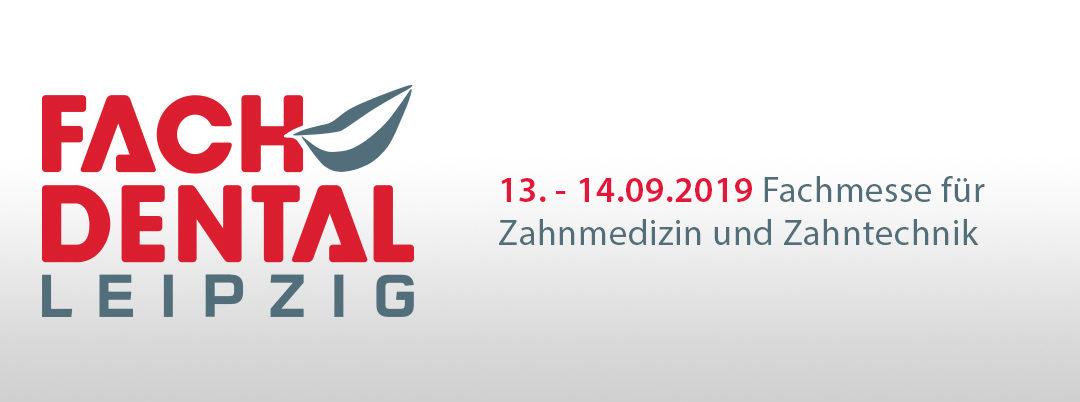 Fachdental Leipzig 2019