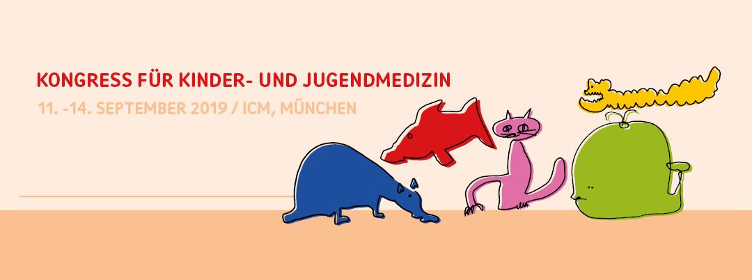 69. Jahrestagung der DGSPJ in Köln