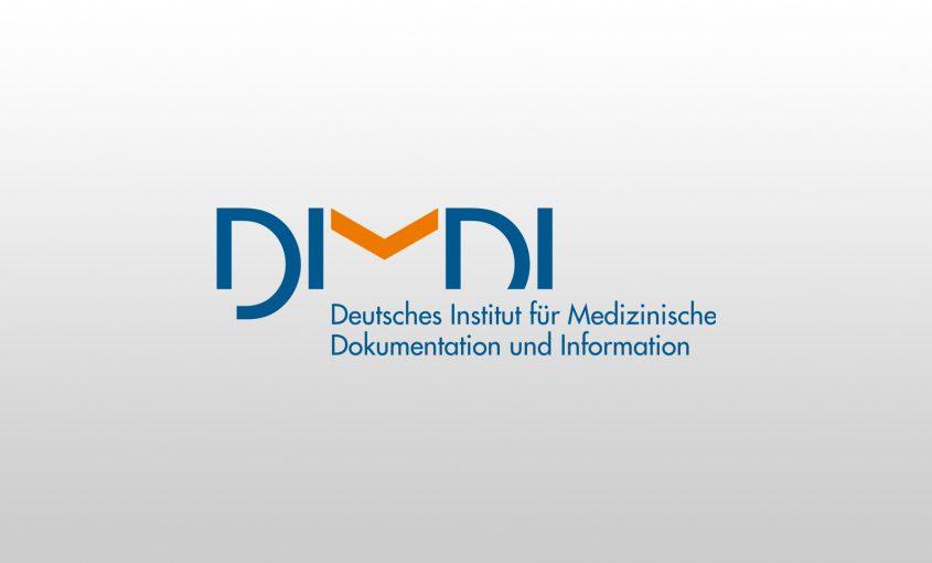 DIMDI veröffentlicht endgültige Fassung der ICD-10-GM 2019